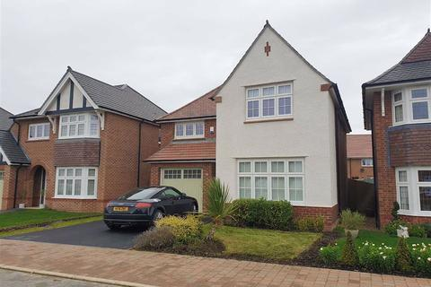 4 bedroom detached house to rent - Hawker Road, WOODFORD