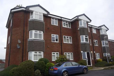 2 bedroom apartment to rent - Carpenters Court, South Street, ALDERLEY EDGE
