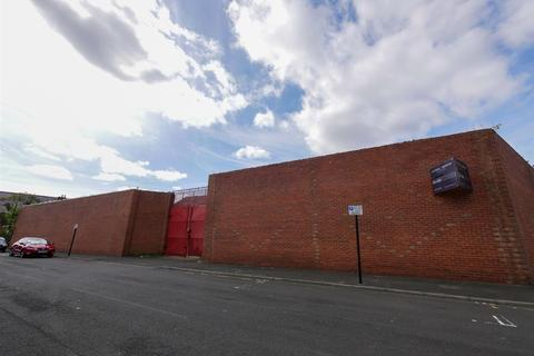 Land for sale - Villiers Street South, Sunderland