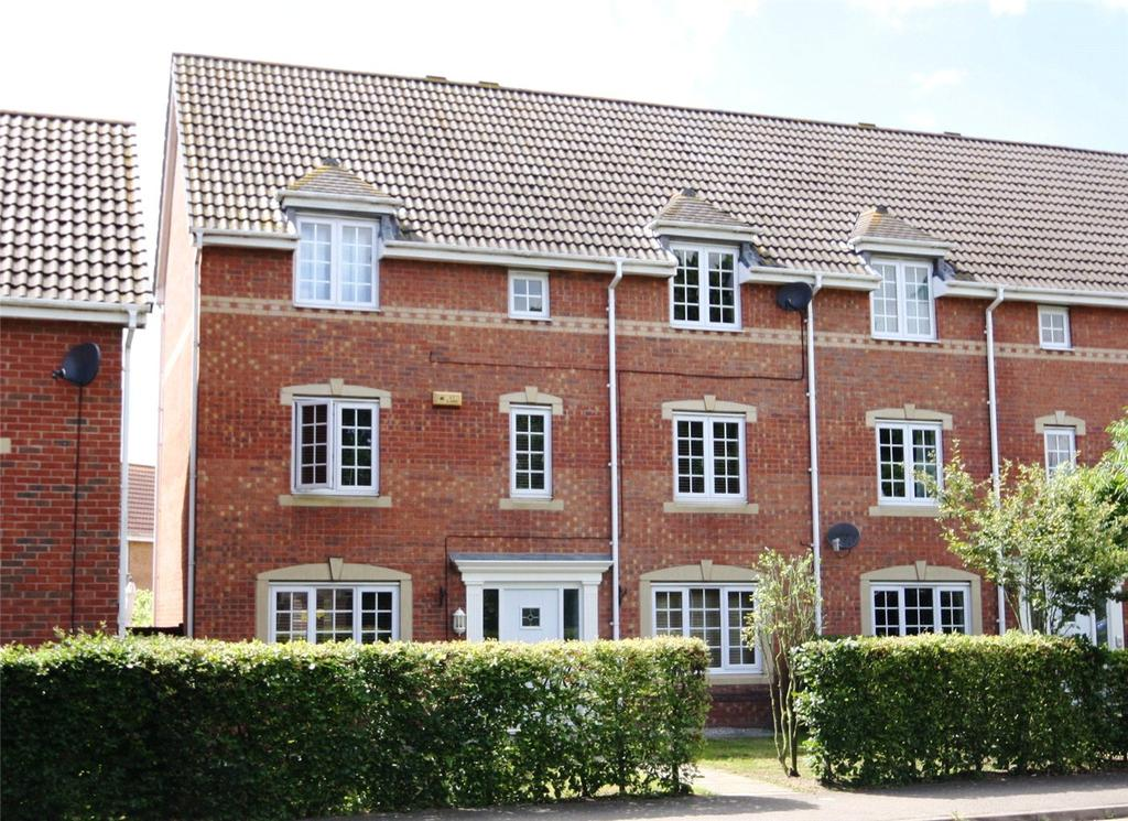4 Bedrooms Semi Detached House for sale in Mill Lane, North Hykeham, Lincoln, LN6