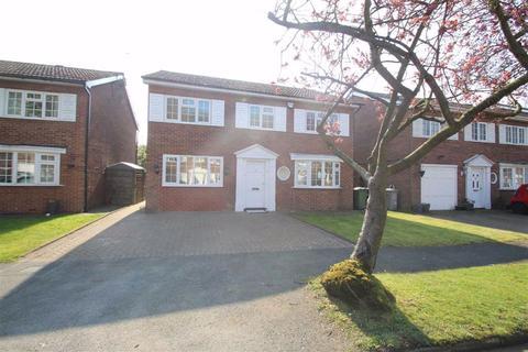 3 bedroom detached house for sale - Cottesmore Gardens, Hale Barns