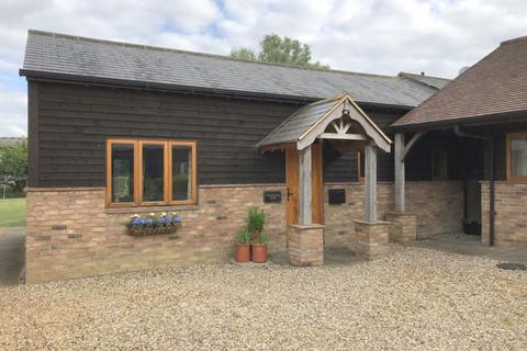 1 bedroom house to rent - Village of Tilsworth