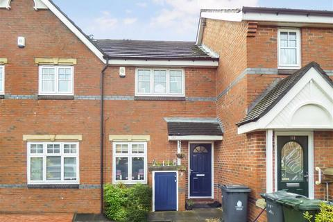 2 bedroom terraced house for sale - Haswell Gardens, North Shields