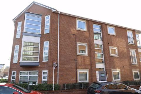 2 bedroom apartment for sale - Quinney Crescent, Moss Side, Manchester, M16