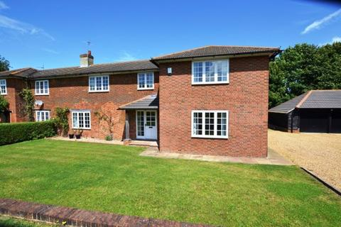 3 bedroom house to rent - Shillington, Hertfordshire