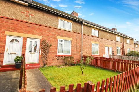 1 bedroom terraced house for sale - Oak Grove, Longbenton.