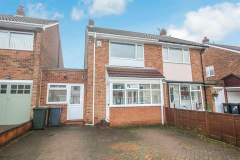 2 bedroom semi-detached house for sale - Embleton Road, North Shields