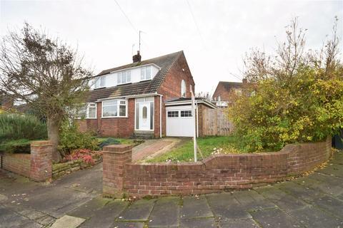 3 bedroom semi-detached house for sale - Myrella Crescent, Tunstall, Sunderland
