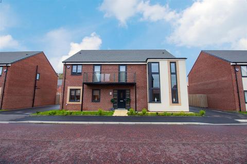 4 bedroom detached house to rent - Aspenwood Grove, Newcastle Upon Tyne