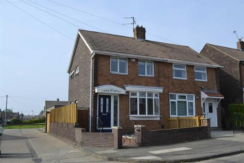 2 bedroom semi-detached house to rent - Arbroath Road, Farringdon, Sunderland
