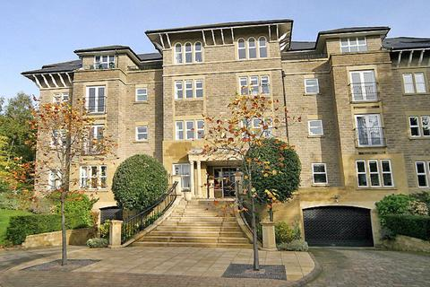 3 bedroom apartment for sale - Stanhope Road, Bowdon, Cheshire