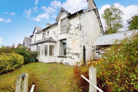 2 bedroom semi-detached house for sale - Dolwyddelan
