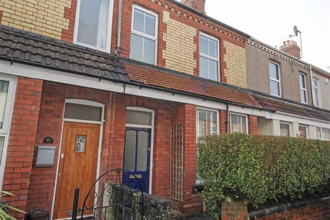 2 bedroom terraced house for sale - Hawthorn Road West, Llandaff North, Cardiff
