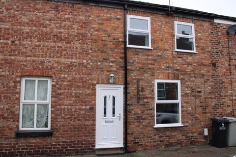 2 bedroom house to rent - George Street West, Macclesfield, Cheshire