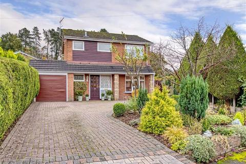 3 bedroom detached house for sale - 100a, Rookery Road, Wombourne, Wolverhampton, South Staffordshire, WV5