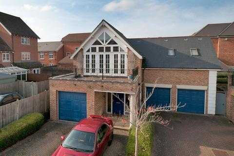 2 bedroom detached house for sale - Winston Avenue, Kings Hill, West Malling