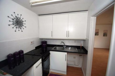 1 bedroom flat to rent - Kingston Hill Court, Stafford, ST16 3YF