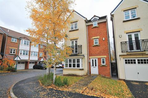 4 bedroom detached house to rent - Cheveley Court, Belmont, Durham