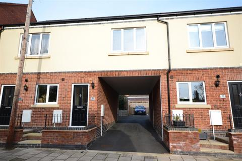 1 bedroom flat for sale - Newmarket Street, Knighton, Leicester