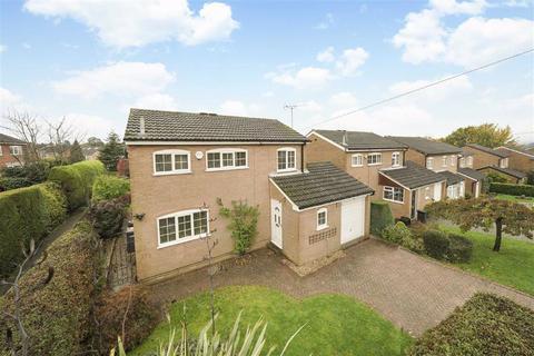3 bedroom detached house for sale - Marvell Rise, Harrogate, North Yorkshire