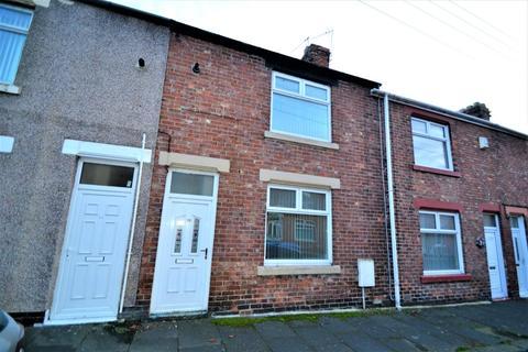 3 bedroom terraced house for sale - Albert Street, Chilton