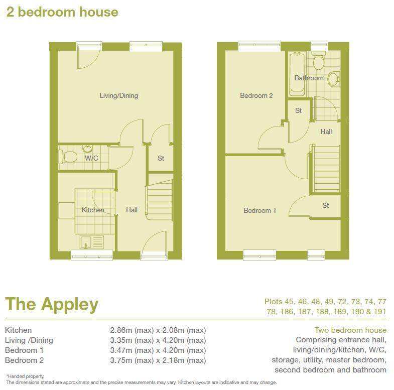 Floorplan: The Appley   18 Buttercup Meadow.png