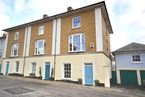 4 bedroom end of terrace house for sale - Wadebridge Square, Poundbury, Dorchester