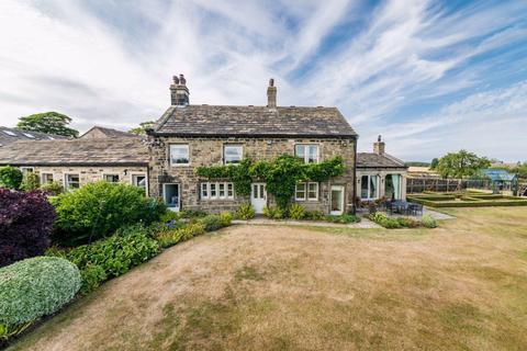 6 bedroom detached house to rent - Lumb House Farm, Thurstonland, Huddersfield