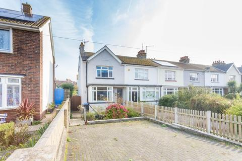 3 bedroom end of terrace house for sale - College Road, Deal