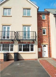 6 bedroom house to rent - 37 Faraday CourtSheraton ParkNevilles CrossDurham