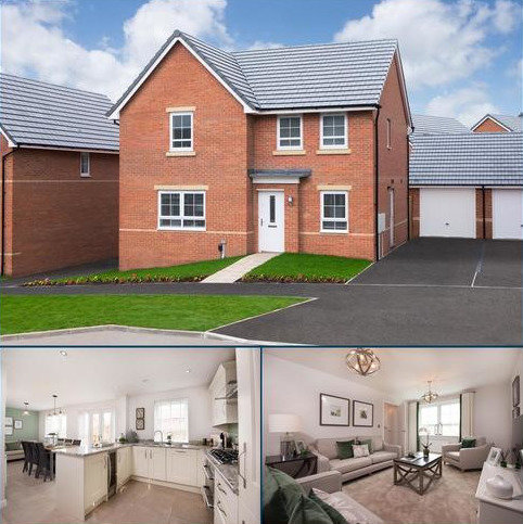 4 bedroom detached house for sale - Carrs Lane, Cudworth, BARNSLEY
