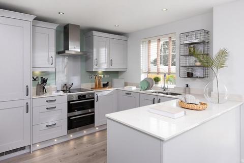 4 bedroom detached house for sale - Harland Way, Cottingham, COTTINGHAM