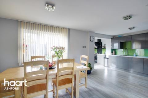 3 bedroom terraced house for sale - Nine Acres, Ashford