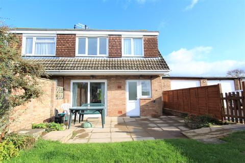 3 bedroom semi-detached house to rent - Sandcroft, Whitchurch