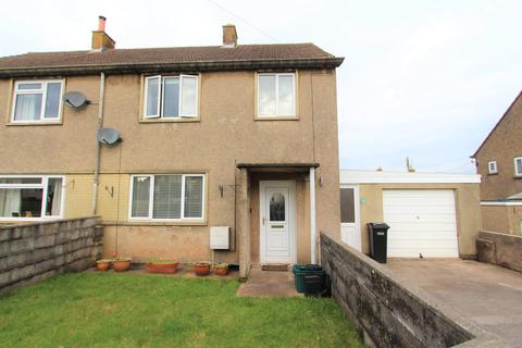 3 bedroom semi-detached house to rent - Eastover Road, High Littleton
