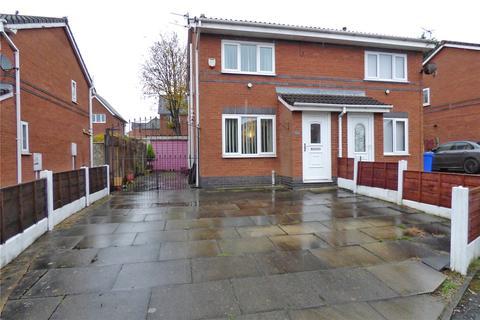 2 bedroom semi-detached house for sale - Margaret Ashton Close, Moston, Manchester, M9
