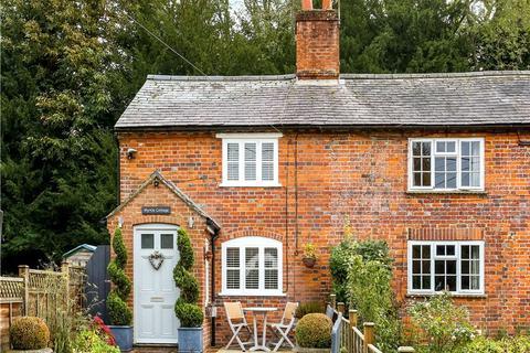 2 bedroom semi-detached house for sale - Steventon, Basingstoke, Hampshire, RG25