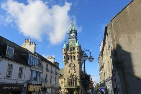 1 bedroom flat for sale - Flat 6 19B High Street, Dunfermline, KY12
