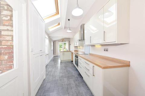 3 bedroom end of terrace house to rent - York Street, Harborne