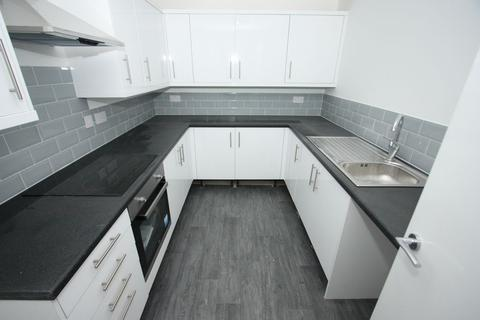 Studio to rent - 53a Whitby Road, Ellesmere Port, CH65