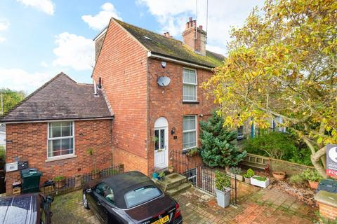 4 bedroom terraced house for sale - Silver Hill Road, Willesborough Lees, Ashford, TN24