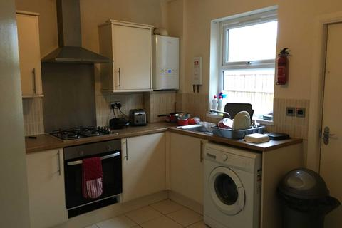4 bedroom house share to rent - Alderson Road, Wavertree