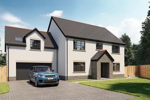 5 bedroom detached house for sale - The Schooner, Plots 4 & 6, Highlands, Old Barry Road, Penarth, The Vale Of Glamorgan. CF64 2NR