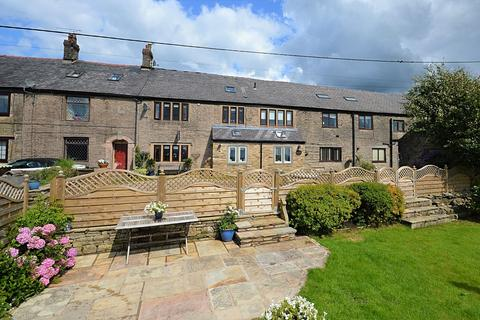 4 bedroom terraced house to rent - Radcliffe Fold, Uplands Road, Werneth Low