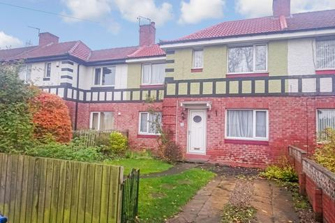 3 bedroom semi-detached house to rent - Musgrave Gardens, Durham, Durham, DH1 1PL
