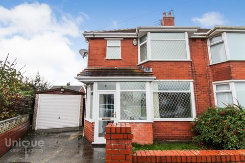 3 bedroom semi-detached house for sale -  Highbury Road East,  Lytham St. Annes, FY8