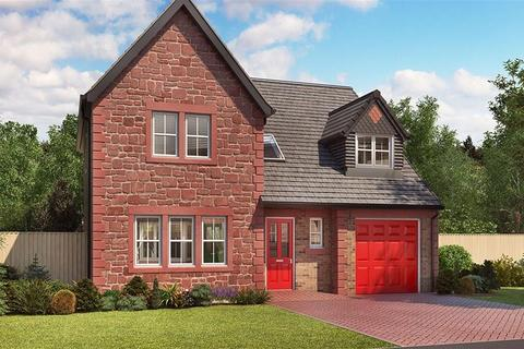 4 bedroom detached house for sale - Goldfinch Gardens, Bongate Cross, Appleby In Westmorland, CA16 6FG