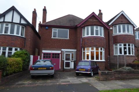 4 bedroom detached house for sale - Knightlow Road, Birmingham, B17 8QA