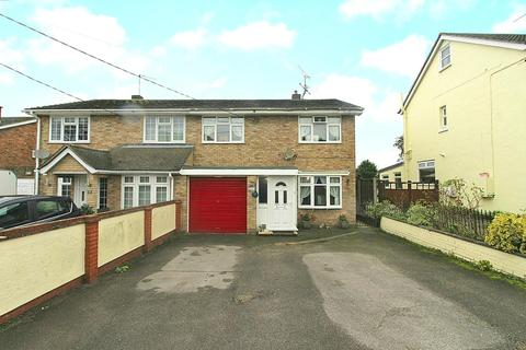 3 bedroom semi-detached house for sale - Strawberry Lane, Tiptree, Colchester, Essex, CO5