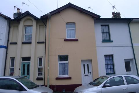 2 bedroom terraced house to rent - Wain Lane, Newton Abbot TQ12